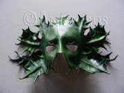 Holly Mask