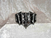 Spiderweb Collar